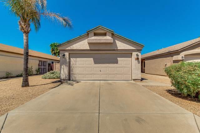 24834 N 40TH Lane, Glendale, AZ 85310 (MLS #6117420) :: Klaus Team Real Estate Solutions