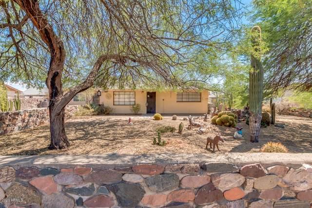 11519 E 5TH Avenue, Apache Junction, AZ 85120 (MLS #6117425) :: Lifestyle Partners Team
