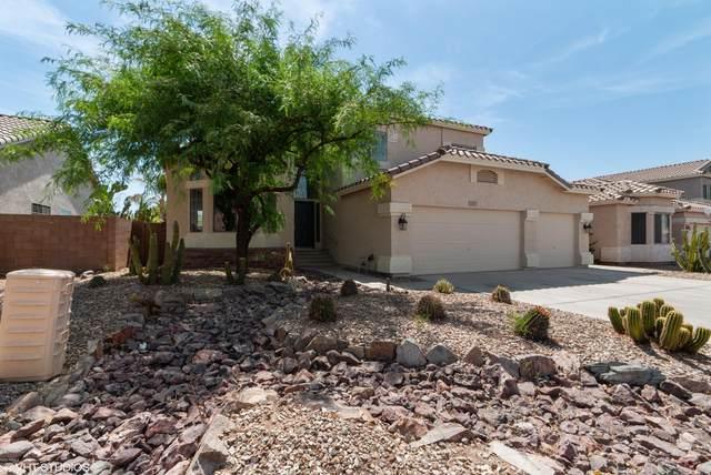 2837 S 65TH Lane, Phoenix, AZ 85043 (MLS #6117431) :: Sheli Stoddart Team | M.A.Z. Realty Professionals