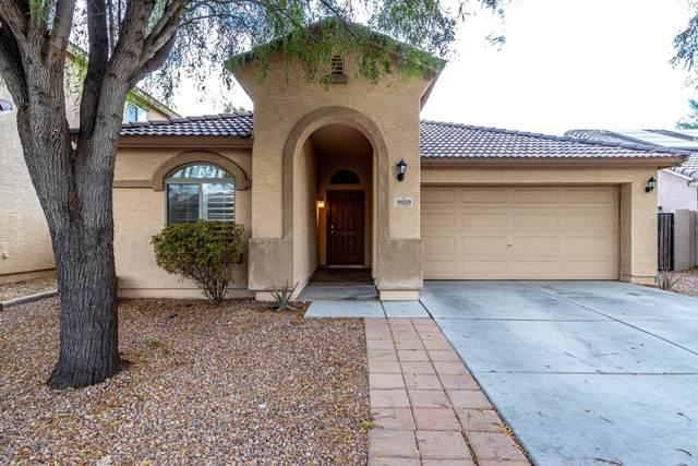 9939 W Hess Street, Tolleson, AZ 85353 (MLS #6117445) :: Lifestyle Partners Team