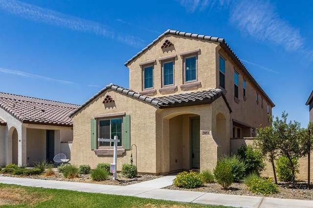 5051 S Turbine, Mesa, AZ 85212 (MLS #6117456) :: Kepple Real Estate Group