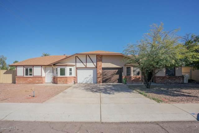 6847 N 81ST Lane, Glendale, AZ 85303 (MLS #6117458) :: Maison DeBlanc Real Estate