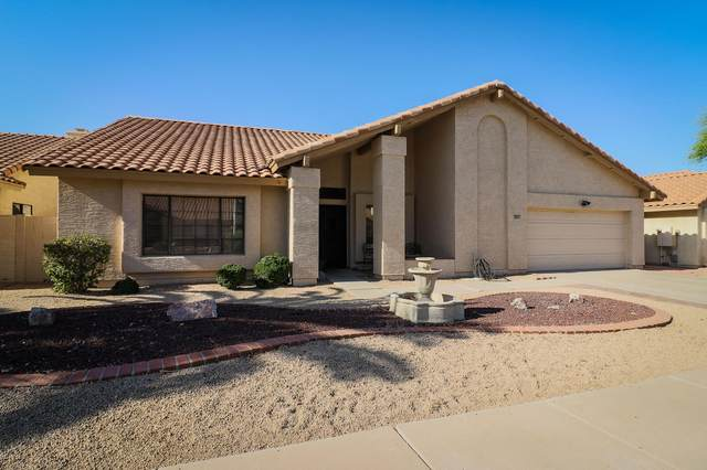 11126 W Sieno Place, Avondale, AZ 85392 (MLS #6117475) :: Brett Tanner Home Selling Team