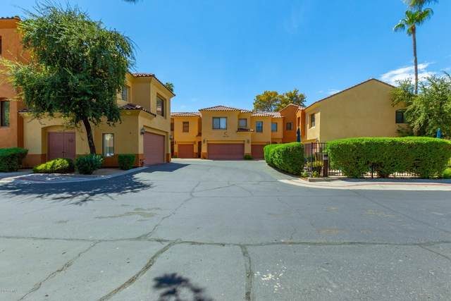 1102 W Glendale Avenue #118, Phoenix, AZ 85021 (MLS #6117493) :: The Everest Team at eXp Realty