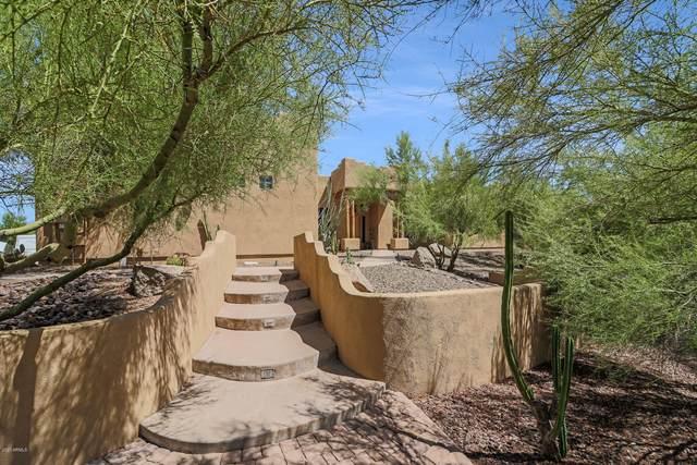 31907 N 44TH Place, Cave Creek, AZ 85331 (MLS #6117511) :: Lifestyle Partners Team