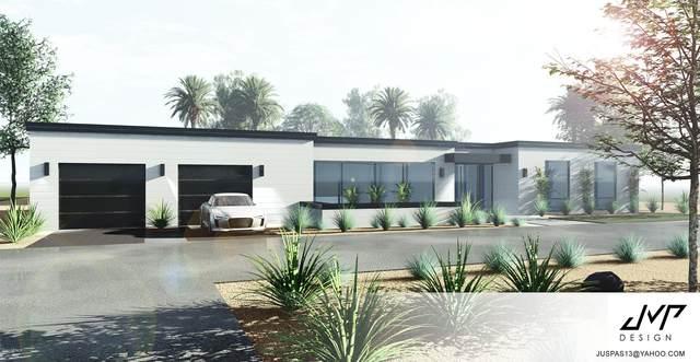 8401 N 74TH Place, Scottsdale, AZ 85258 (MLS #6117519) :: Lifestyle Partners Team