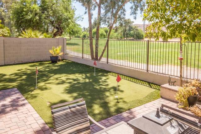 3023 E Fremont Road, Phoenix, AZ 85042 (MLS #6117520) :: Klaus Team Real Estate Solutions