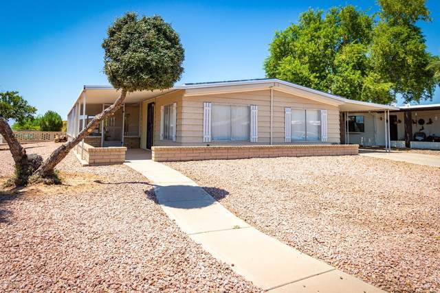 25622 S Montana Avenue, Sun Lakes, AZ 85248 (#6117521) :: AZ Power Team | RE/MAX Results
