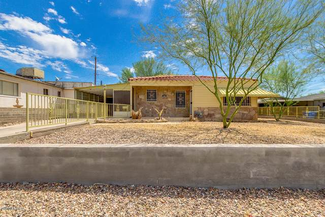 9809 N 2ND Street, Phoenix, AZ 85020 (MLS #6117544) :: Kepple Real Estate Group