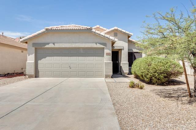 40220 N Costa Del Sol Drive, San Tan Valley, AZ 85140 (MLS #6117551) :: Kepple Real Estate Group