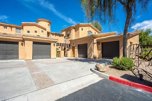 16410 S 12TH Street #102, Phoenix, AZ 85048 (MLS #6117553) :: Kepple Real Estate Group