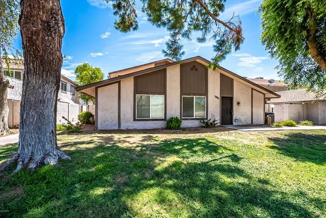 1033 N Granite Reef Road, Scottsdale, AZ 85257 (MLS #6117559) :: Kepple Real Estate Group