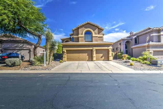 3055 N Red Mountain #98, Mesa, AZ 85207 (MLS #6117572) :: Kepple Real Estate Group