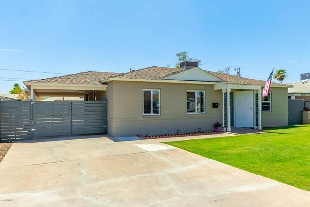 1721 W Sonora Street, Phoenix, AZ 85007 (MLS #6117573) :: Kepple Real Estate Group