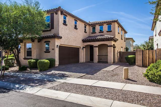 3153 E Dublin Street, Gilbert, AZ 85295 (MLS #6117574) :: Kepple Real Estate Group