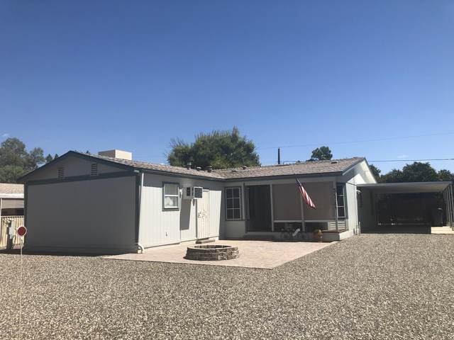 34189 S Valley Drive, Black Canyon City, AZ 85324 (MLS #6117575) :: Lifestyle Partners Team