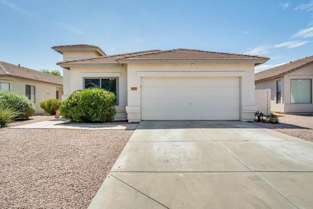 8816 N 65TH Drive, Glendale, AZ 85302 (MLS #6117580) :: Klaus Team Real Estate Solutions