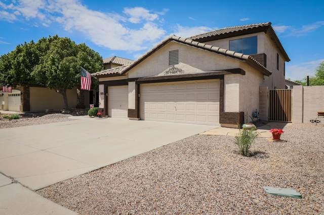 26134 N 67TH Lane, Peoria, AZ 85383 (MLS #6117584) :: Kepple Real Estate Group