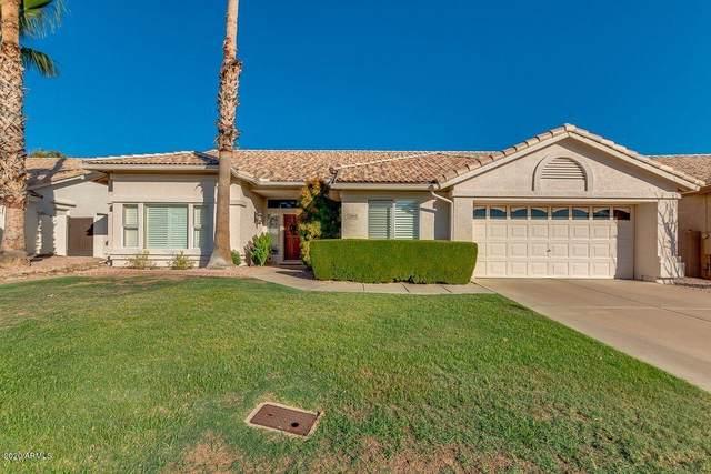 14641 S 25TH Street, Phoenix, AZ 85048 (MLS #6117587) :: Kepple Real Estate Group