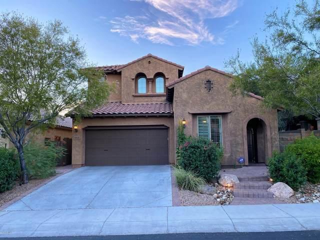 3760 E Matthew Drive, Phoenix, AZ 85050 (MLS #6117588) :: Kepple Real Estate Group