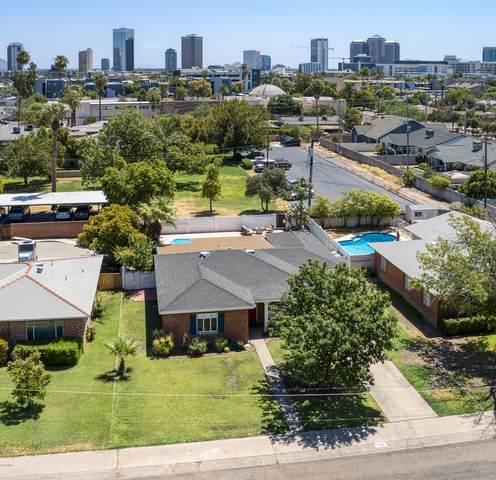 3317 N 13TH Avenue, Phoenix, AZ 85013 (MLS #6117589) :: Kepple Real Estate Group