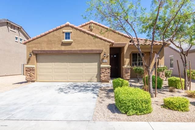 11968 W Davis Lane, Avondale, AZ 85323 (MLS #6117590) :: Lifestyle Partners Team