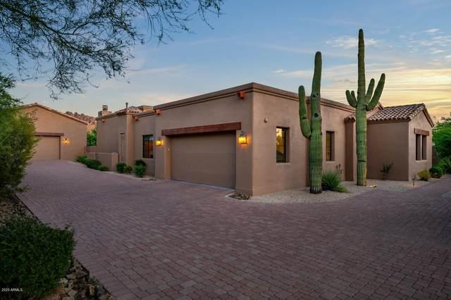 25465 N 106TH Way, Scottsdale, AZ 85255 (MLS #6117591) :: Kepple Real Estate Group