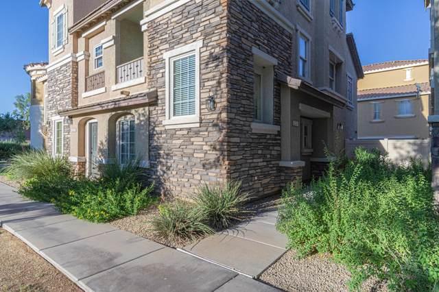 4276 E Jasper Drive, Gilbert, AZ 85296 (MLS #6117604) :: Walters Realty Group