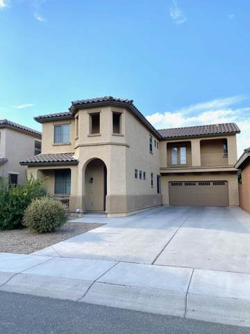 4042 W Valley View Drive, Laveen, AZ 85339 (MLS #6117614) :: My Home Group