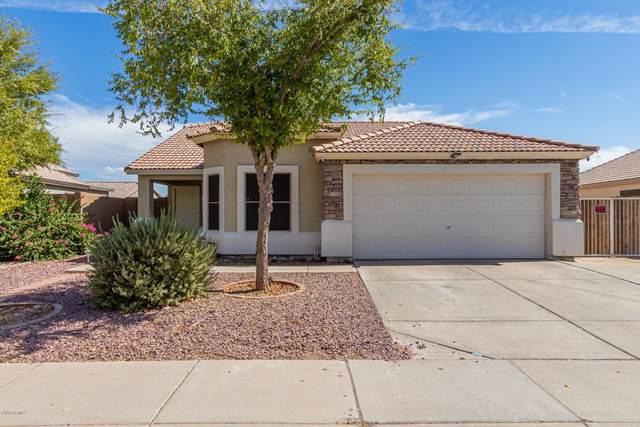 7331 W Illini Street, Phoenix, AZ 85043 (MLS #6117616) :: Walters Realty Group