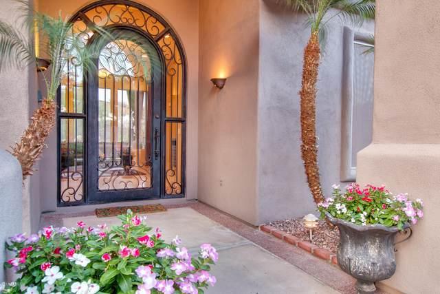 15033 S 7TH Street, Phoenix, AZ 85048 (MLS #6117617) :: Walters Realty Group