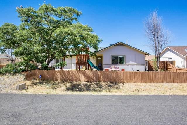 8614 E Apache Drive, Prescott Valley, AZ 86314 (MLS #6117629) :: Relevate   Phoenix