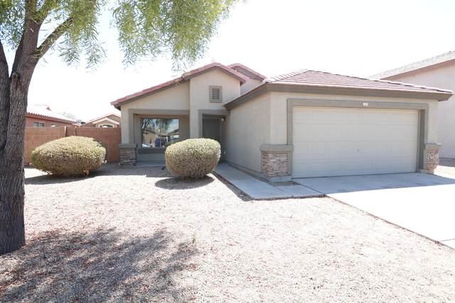 6313 W Magnolia Street, Phoenix, AZ 85043 (MLS #6117638) :: Walters Realty Group