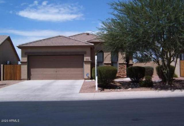 3722 E Janelle Court, Gilbert, AZ 85298 (MLS #6117641) :: Klaus Team Real Estate Solutions