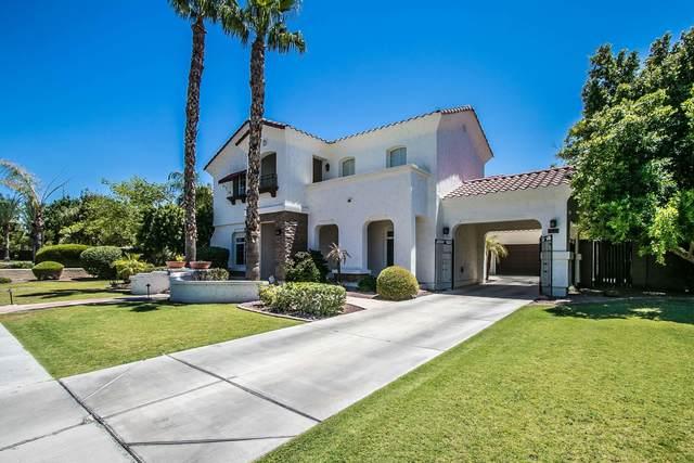 7145 W Cielo Grande Avenue, Peoria, AZ 85383 (MLS #6117652) :: Klaus Team Real Estate Solutions