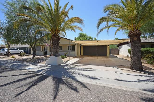 14820 N 37TH Place, Phoenix, AZ 85032 (MLS #6117655) :: Dave Fernandez Team | HomeSmart