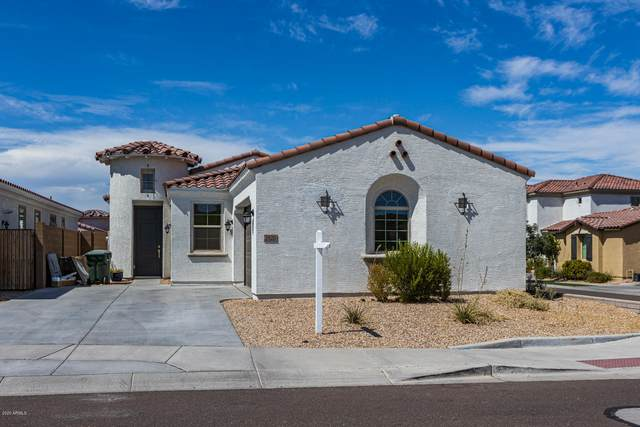 2928 E Hidalgo Avenue, Phoenix, AZ 85040 (MLS #6117663) :: Klaus Team Real Estate Solutions