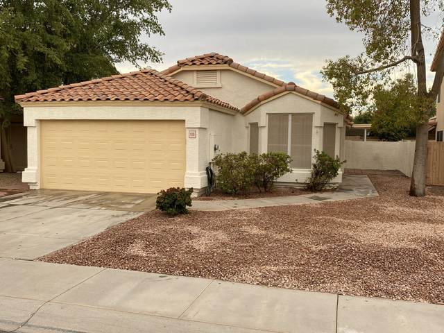 1130 W Kingbird Drive, Chandler, AZ 85286 (MLS #6117671) :: Klaus Team Real Estate Solutions
