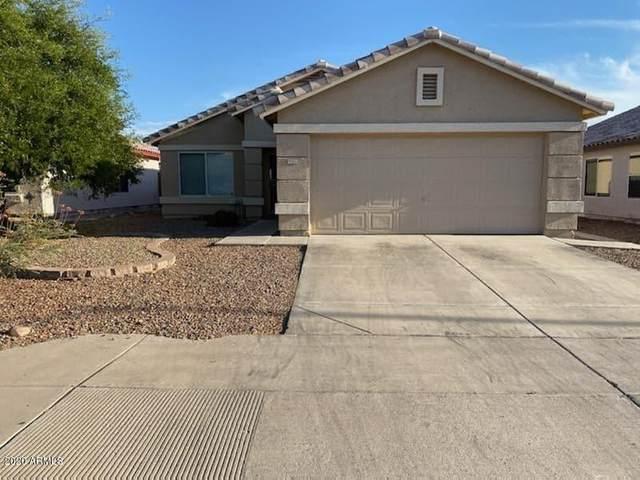 9251 E Carmel Avenue, Mesa, AZ 85208 (MLS #6117673) :: Lifestyle Partners Team