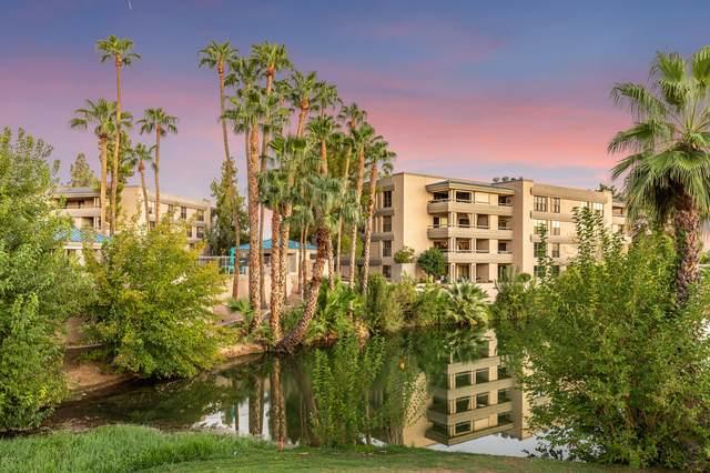 5124 N 31ST Place #528, Phoenix, AZ 85016 (MLS #6117682) :: Conway Real Estate