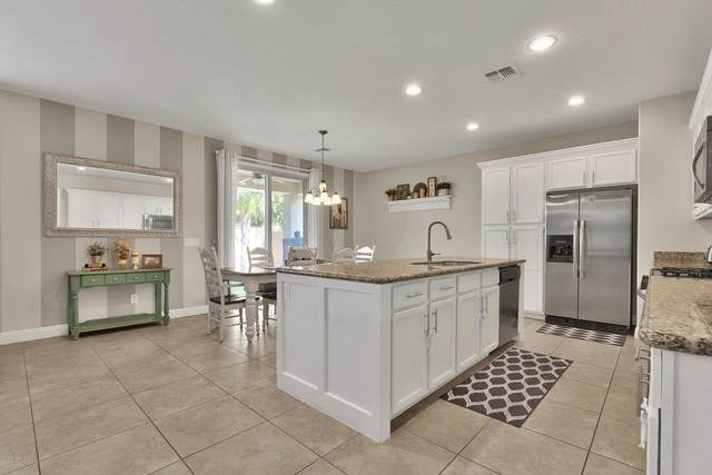 23681 S 209TH Court, Queen Creek, AZ 85142 (MLS #6117692) :: Klaus Team Real Estate Solutions