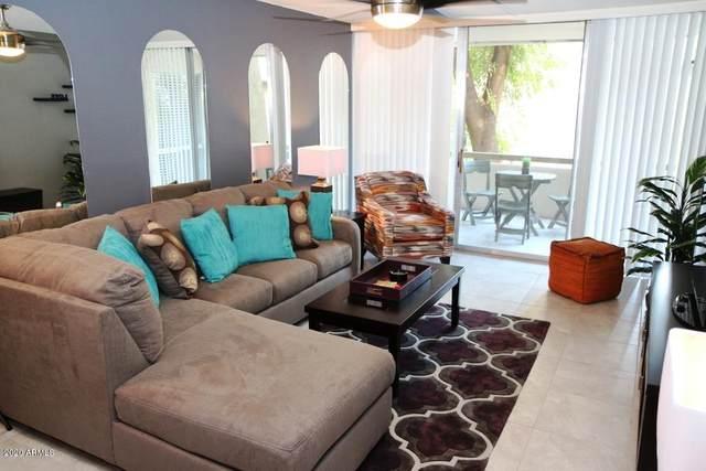 7625 E Camelback Road B215, Scottsdale, AZ 85251 (MLS #6117693) :: Arizona Home Group