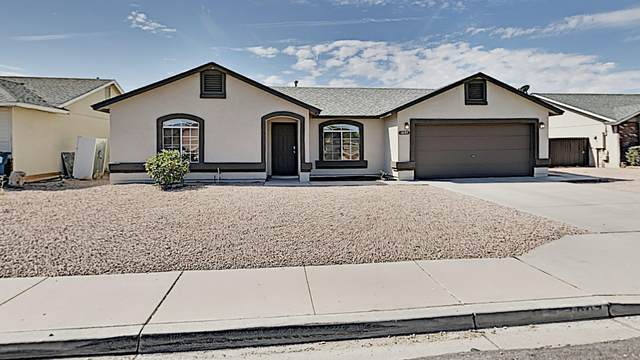 1897 W 12TH Avenue, Apache Junction, AZ 85120 (MLS #6117741) :: Klaus Team Real Estate Solutions