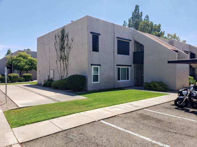 1927 E Hampton Avenue #148, Mesa, AZ 85204 (#6117753) :: The Josh Berkley Team