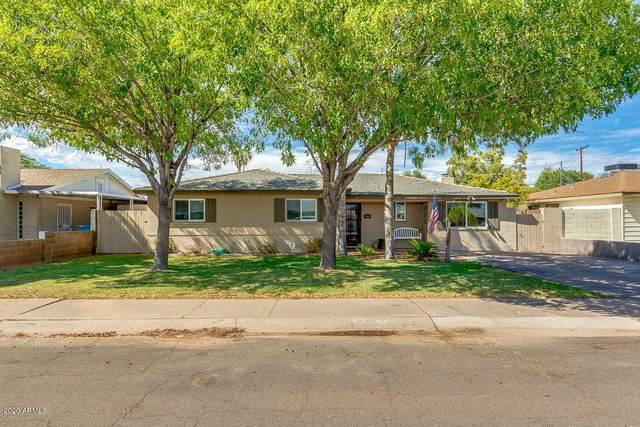 2126 W State Avenue, Phoenix, AZ 85021 (MLS #6117761) :: Klaus Team Real Estate Solutions