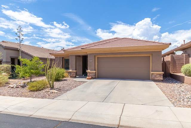 41412 N Bent Creek Way, Anthem, AZ 85086 (MLS #6117766) :: Arizona 1 Real Estate Team