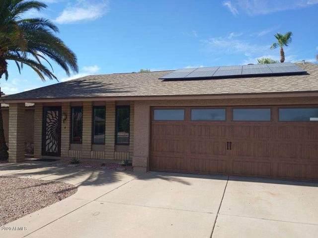 7038 E Colonial Club Drive, Mesa, AZ 85208 (MLS #6117783) :: Klaus Team Real Estate Solutions