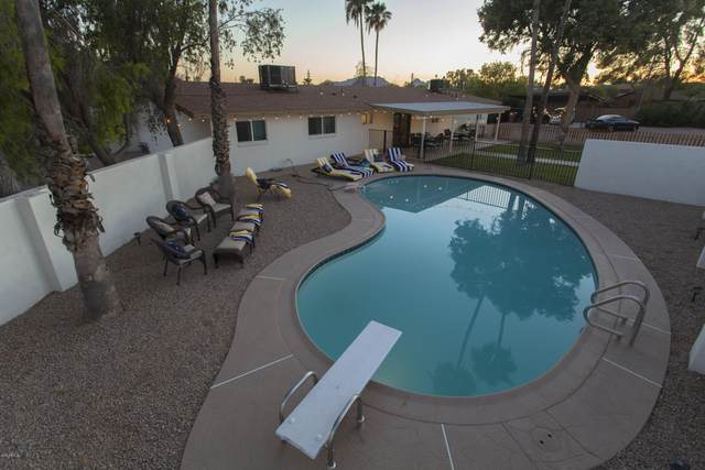 6428 E Jenan Drive, Scottsdale, AZ 85254 (MLS #6117787) :: Lifestyle Partners Team