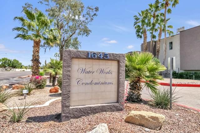 1645 W Baseline Road #2003, Mesa, AZ 85202 (MLS #6117805) :: REMAX Professionals