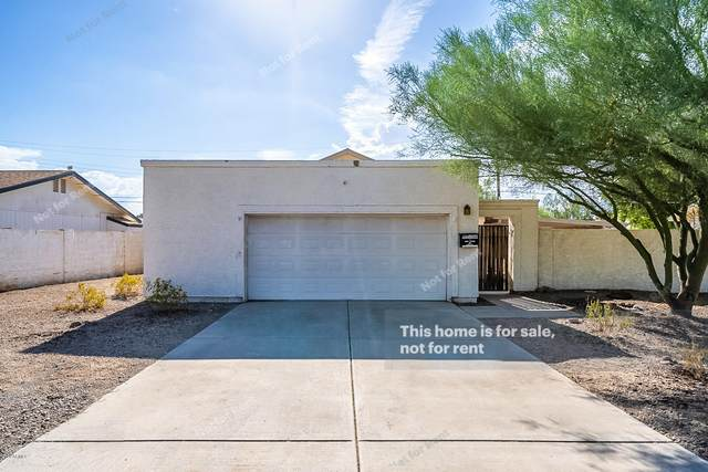 8120 N 56TH Avenue, Glendale, AZ 85302 (MLS #6117806) :: Klaus Team Real Estate Solutions